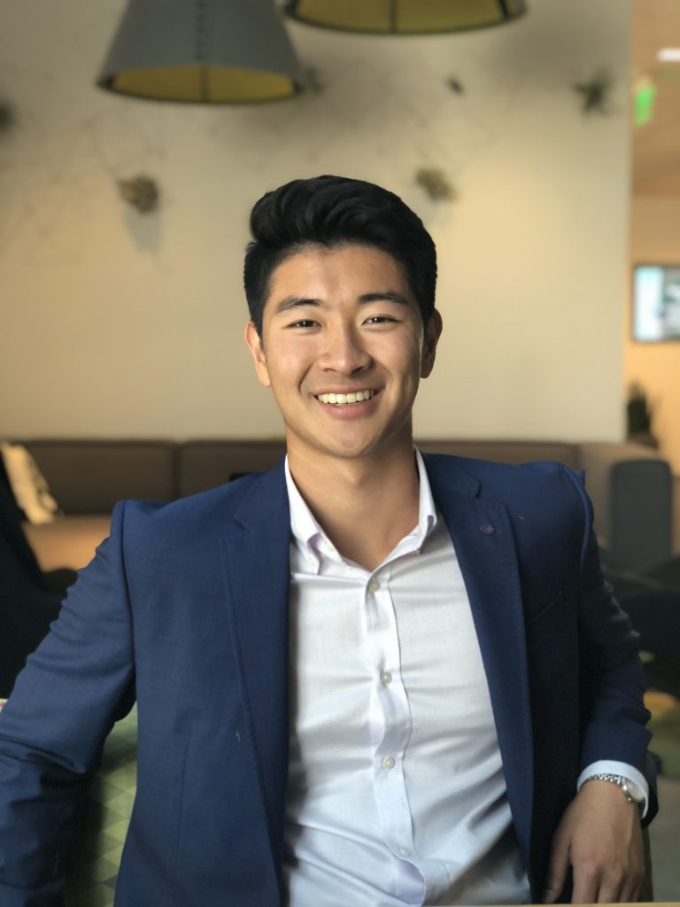 The Manager of Loan Financing is Phillip Wang
