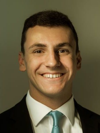 The Manager of Web Consulting is Dan Ahern. Learn more about him here!